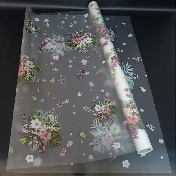 Упаковка для квітів та інше