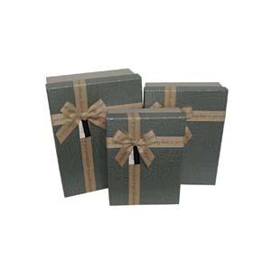 Коробочки подарункові